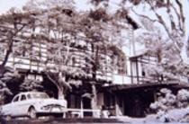 昭和初期の万平ホテル
