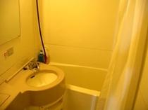 3階のお風呂
