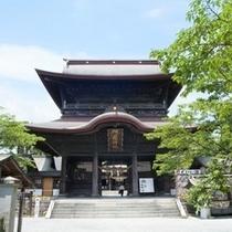 【阿蘇の観光】阿蘇神社