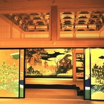 【熊本の観光】熊本城 本丸御殿(熊本市)