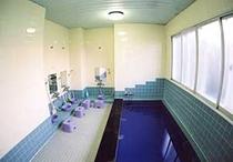 ラベンダー風呂