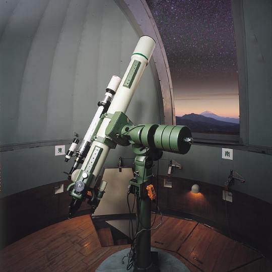 毎日開催!星空観測会 写真提供:じゃらんnet