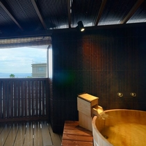 海の見える露天風呂客室さんさん【501】