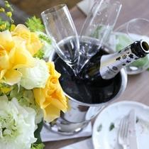 スパークリングワイン(イメージ)