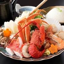 ★部屋鍋・海鮮漁師鍋イメージ