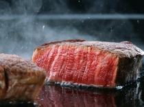 ブランド和牛ステーキ