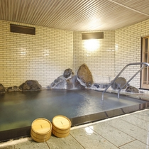 富貴の湯・大浴場
