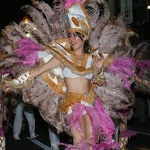 ●サンバパレード