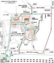 ■アクセスマップ