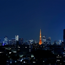 ■東京タワー側の夜景イメージ