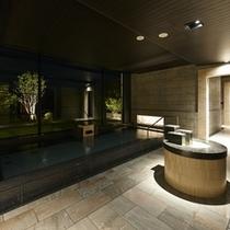 ブリサマリナ(温泉施設)男性内湯