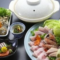 川奈塩麹鍋(イメージ)