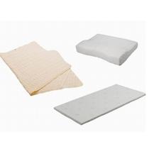 【リラックスルーム】ファイテンの療法士指圧ピロー・チタンフィット・敷きパッド