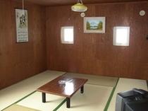 ゲストハウス客室(10畳)