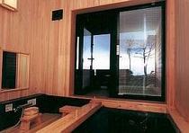 窓を開ければ、眺めの良い景色が