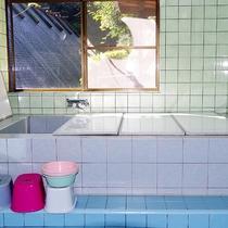 【風呂】循環式のお風呂です