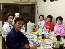 楽しい御食事(イメージ)
