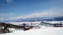 富良野スキー場12