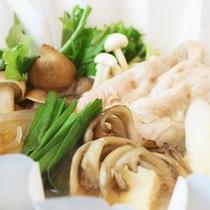 豚味噌鍋01