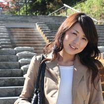 福一館内から歩いてすぐ!伊香保温泉の石段街を散策