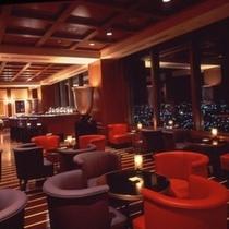 ◇カクテルラウンジ「レインボー ラウンジ」(23階)