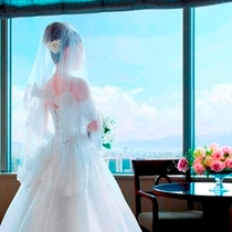 ●これからの2人の記念日には帝国ホテル大阪へ。