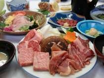 3大ブランド肉