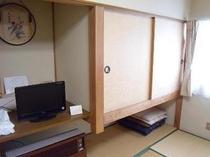 施設の一例