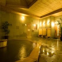【内風呂♪】:大浴場