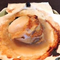 *夕食一例/道南の新鮮な海の幸を厳選。ホンモノの北海道グルメをご堪能ください。