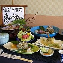 【お手軽料理一例】漁民に伝わってきたおいしい調理法から斬新な料理まで主人が腕を揮います