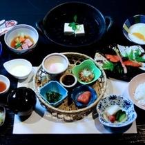 ■朝食和食膳