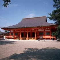 ■世界文化遺産 平泉 毛越寺 本堂