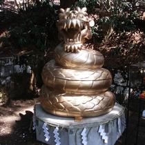 *二荒山神社