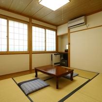 和室6畳のお部屋(ひのき)