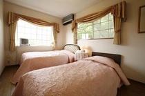 【客室スタンダードA】素敵な夢が見れそうな気分!お部屋タイプは個々に違います
