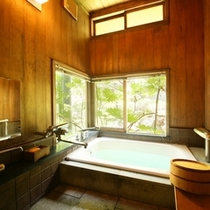 ■【新館8畳バス付和室】お風呂
