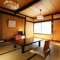 ■【本館8畳和室】
