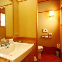 ☆客室_和室11畳_客室内洗面
