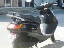 2人乗りレンタルバイク(要小型2輪免許)