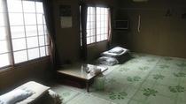 10畳半和室
