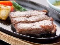 佐賀和牛ステーキ