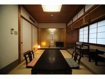 客室(6畳和室)