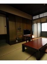 川辺の和室イメージ
