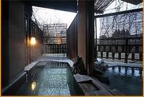 姫の湯大浴場