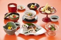 「3F日本料理 かたばみ」 ホテルランチプラン
