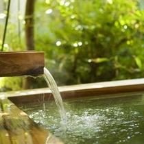 ●貸切風呂