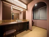 302室洗面スペース