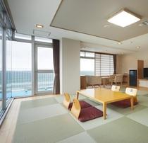 特別室401号室「和室」 全室WI-FI完備!