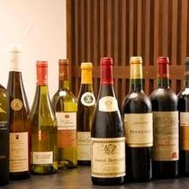 ワイン・・特別な日にヴィンテージワインもお探しします